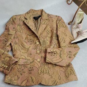 Size 6 Peck & Peck Jacket